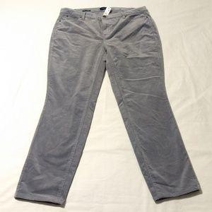 Talbot's Corduroy Pants